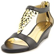 Thalia Sodi Anitah   Open Toe Synthetic  Sandals