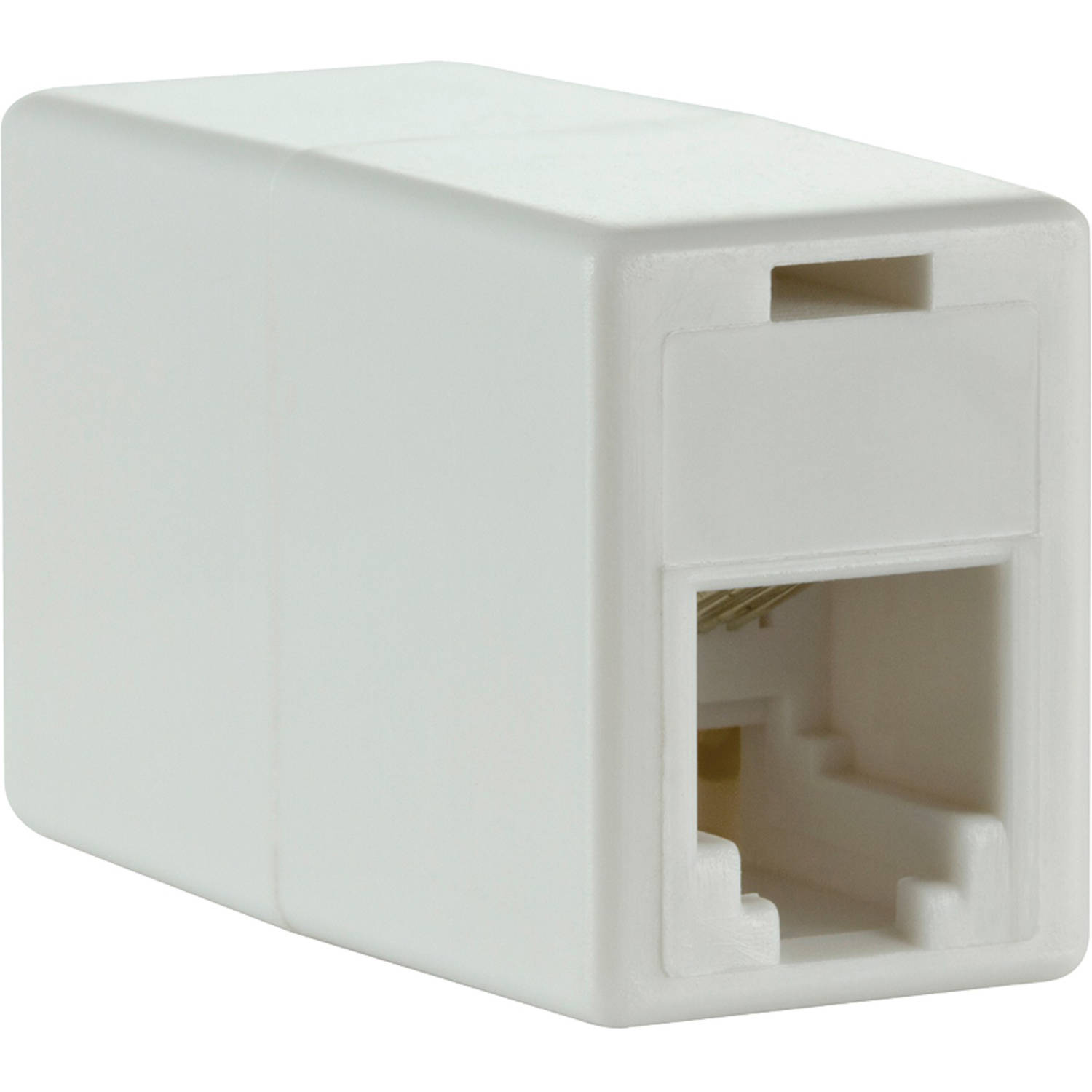 GE 76190 In-Line 4-Conductor Coupler