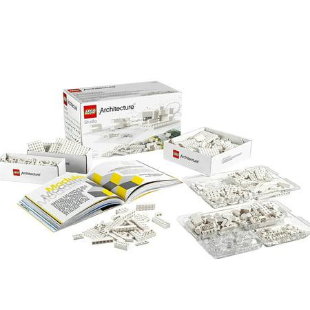 Lego Lego Architecture Studio 21050