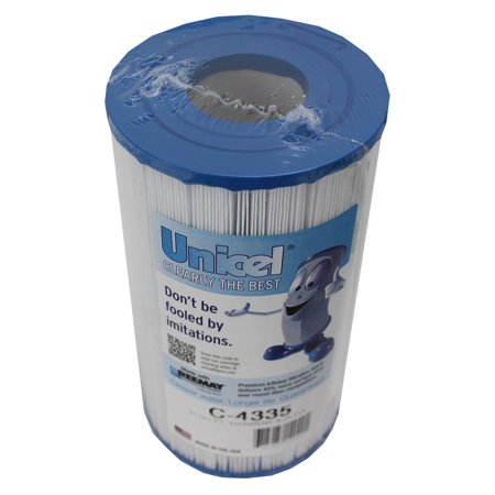Unicel C-4335 35 sq foot Rainbow Replacement Swimming Pool Filter Cartridge - image 2 of 5