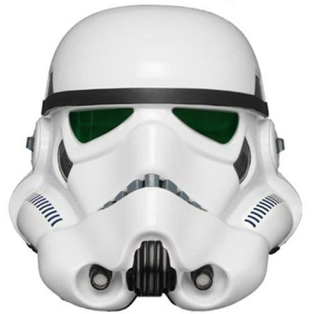 Cheap Stormtrooper Helmet (Star Wars Stormtrooper ANH PCR Prop)