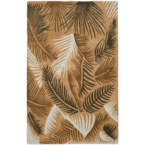 Safavieh Hand-Tufted Wool Rug