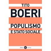 Populismo e stato sociale - eBook