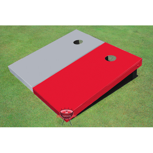 Click here to buy All American Tailgate Solid Cornhole Board (Set of 2) by All American Tailgate.