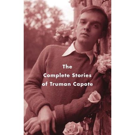 The Complete Stories of Truman Capote - eBook