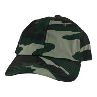 b21dea2510c Product Image CapRobot Slouch Unstructured Adjustable Hat Strapback Dad Cap  - Camo
