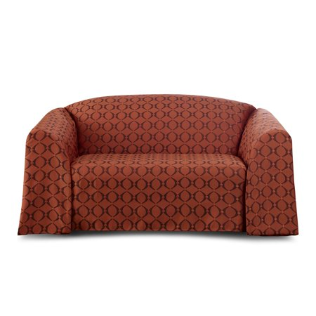 Stylemaster Flynn Woven Couch Cover Sofa
