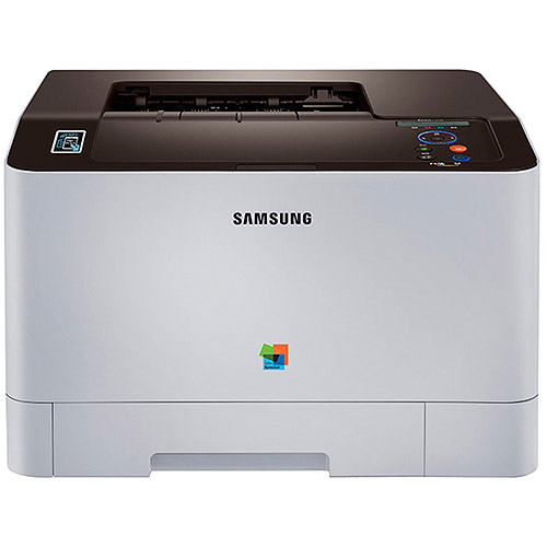 Samsung Printer Xpress C1810W Color Laser Printer
