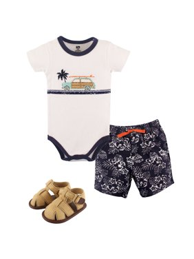 099514129 Baby Outfit Sets - Walmart.com