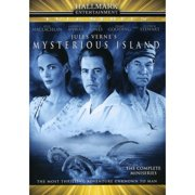 Jules Verne's Mysterious Island: The Complete Miniseries by ECHO BRIDGE ENTERTAINMENT