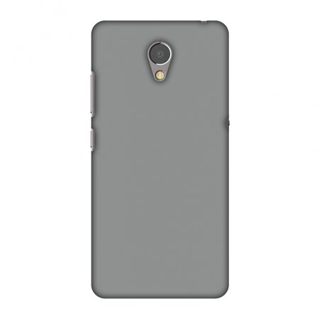 Neutral Kit - Lenovo P2 Case, Premium Handcrafted Designer Hard Shell Snap On Case Printed Back Cover with Screen Cleaning Kit for Lenovo P2, Slim, Protective - Neutral Grey