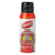 GUMOUT White Lithium Grease  300 g #071362