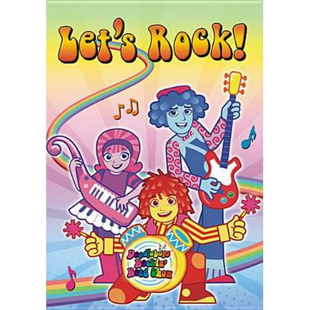 Doodlebops Rockin' Road Show: Let's Rock!