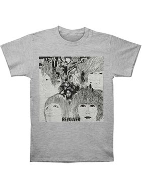 c9a8916c Product Image The Beatles Revolver T-Shirt. Bravado