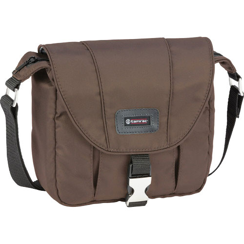 Tamrac 5421 Aria 1 Compact / ILC Camera Shoulder Bag (Brown)