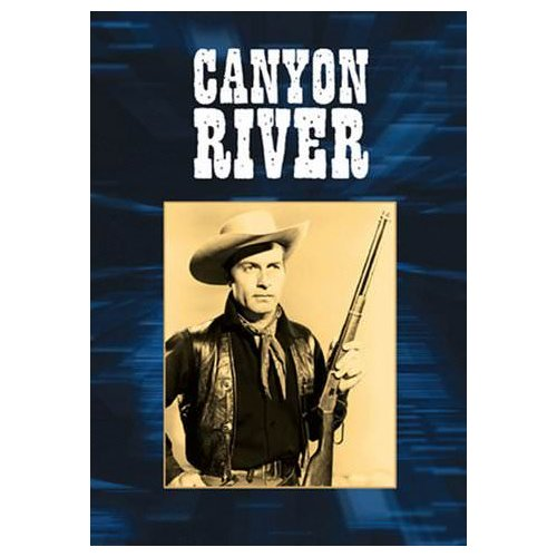 Canyon River (1956)