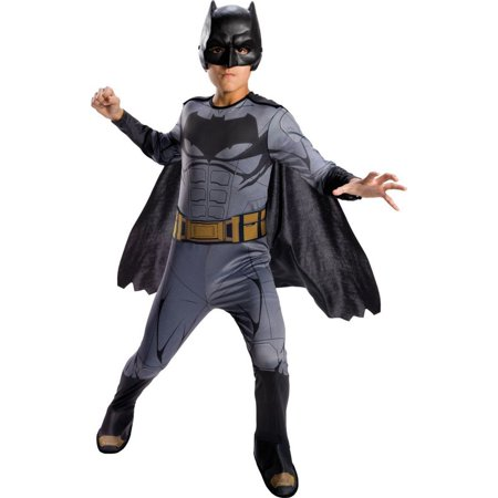 Halloween Batman Justice League Child Costume - Toddler Batman Halloween Costumes