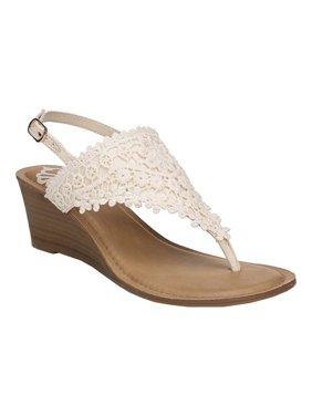 c1261dff7fb0 Fergalicious Womens Sandals   Flip-flops - Walmart.com