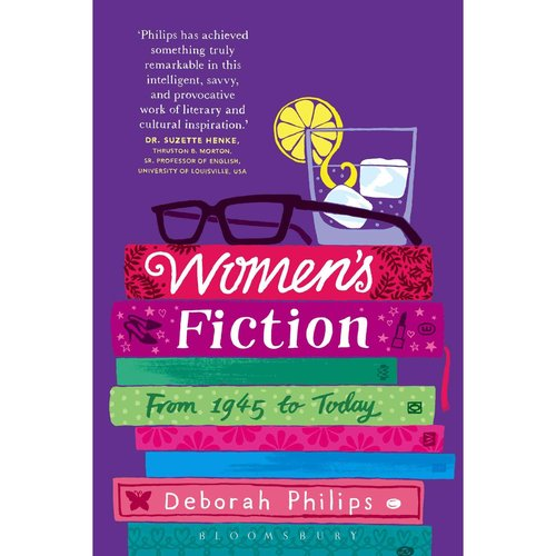 Women's Fiction: From 1945 to Today