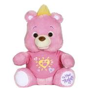 My Friend Teddy, Pink