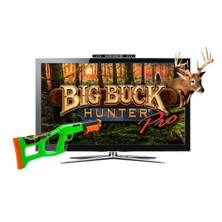 Big Buck Hunter Pro Game Big Buck Hunter Online