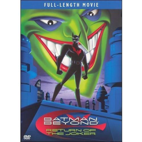 Batman Beyond: Return Of The Joker - The Original (Uncut )