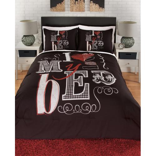 Josh & Posh Kidz 3 Piece Comforter Set