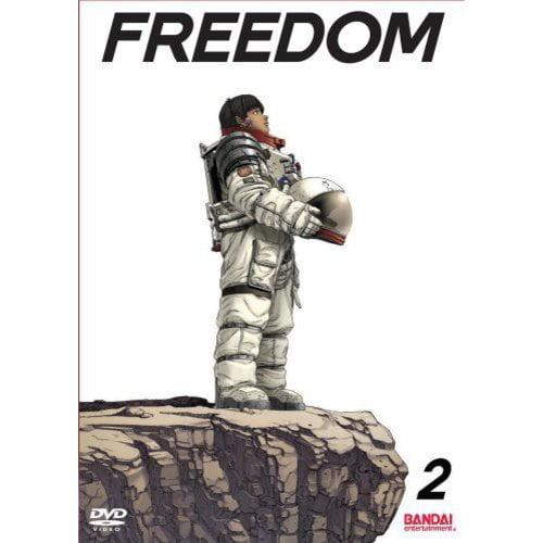 Freedom, Vol. 2