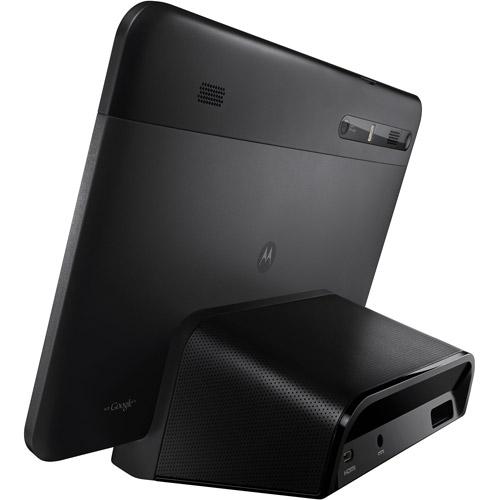 Motorola XOOM Speaker Dock