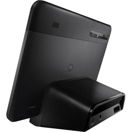 fast Track Motorola Xoom Speaker D