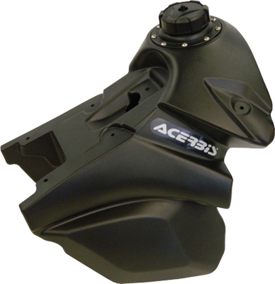 Acerbis Fuel Tank Black 3.7 Gal  2140660001
