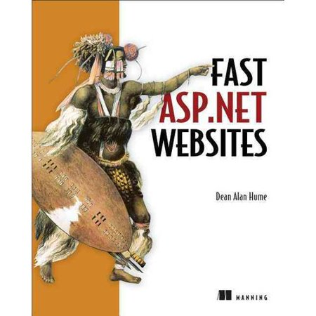 Fast ASP.NET Websites by