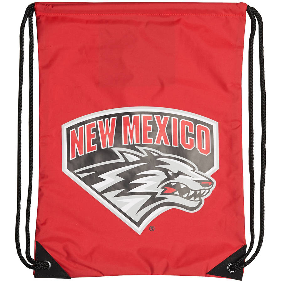 "NCAA New Mexico Lobos ""Keeper"" Backsack"