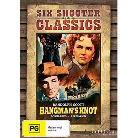 Hangman's Knot (Hangman's Knot (DVD))