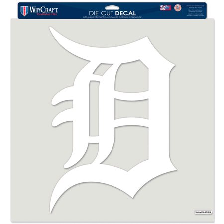Detroit Tigers WinCraft 17