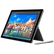 """2015 Newest Microsoft Surface Pro 4 Core i7-6600U 16GB 512GB 12.3"""" touch screen with 2736x1824 3K QHD Windows 10 Pro Multi-position Kickstand (Tablet Only)"""