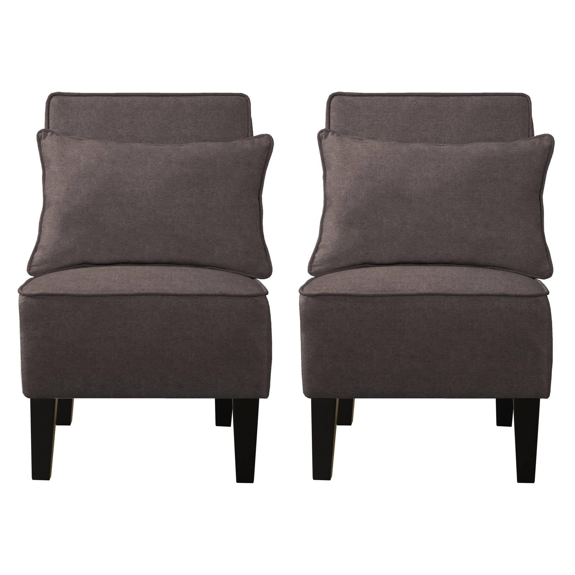 apartment AH Jules Chair Set, Parisian Smoky Grey