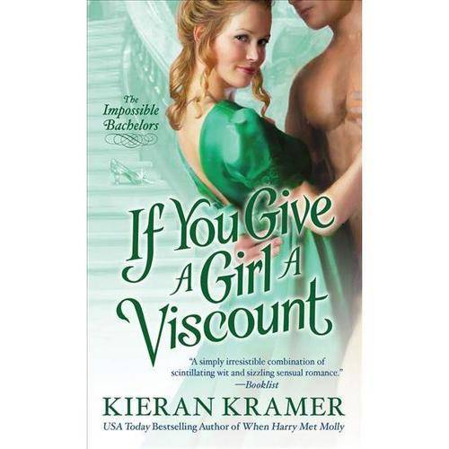 If You Give a Girl a Viscount