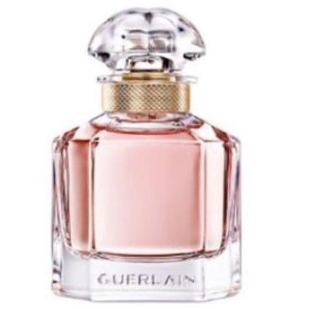 Guerlain Mon Guerlain Eau de Parfum Spray for Women, 3.3 oz