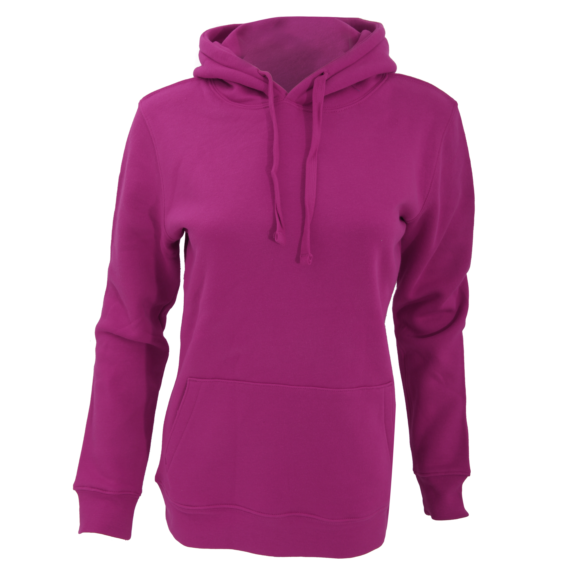 Russell Womens Premium Authentic Hoodie 3-Layer Fabric