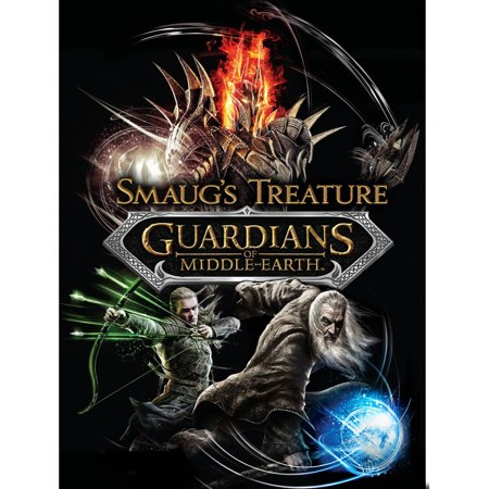 Guardians of Middle-Earth: Smaug's Treasure (PC) (Digital Download) ()