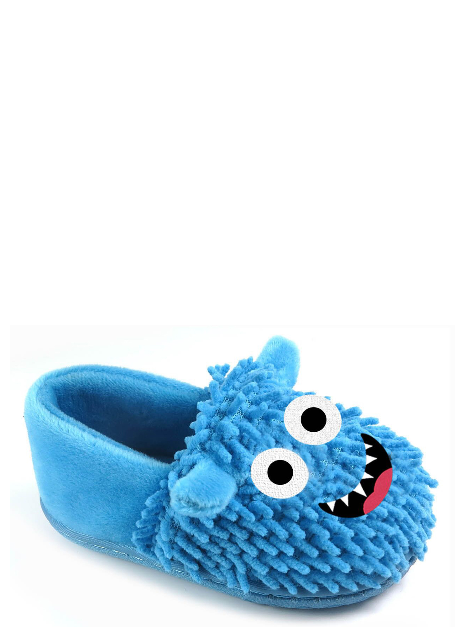 Boy`s Unbranded Slipper Monster