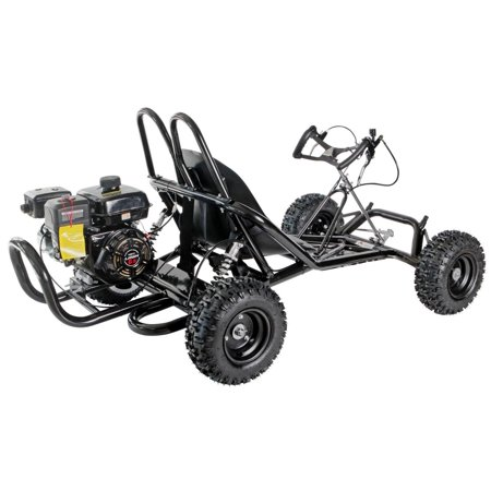 T4B GT196 GO KART BUGGY 200CC Motor, All Terrain, Off-Road, Recreational Outdoors, Off-Road, Youth to Adult - image 7 de 7