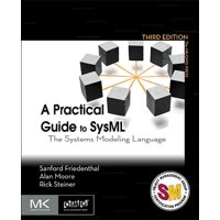 Mk/Omg Press: A Practical Guide to Sysml (Paperback)