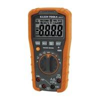 Klein Tools MM600 Auto-Ranging Digital Multimeter, 1000 Volt