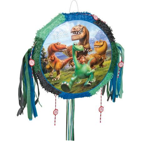 Good Dinosaur Pinata, Pull String