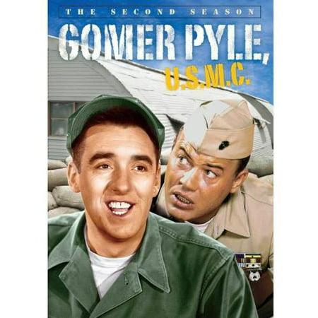 Gomer Pyle U S M C   The Second Season  Full Frame