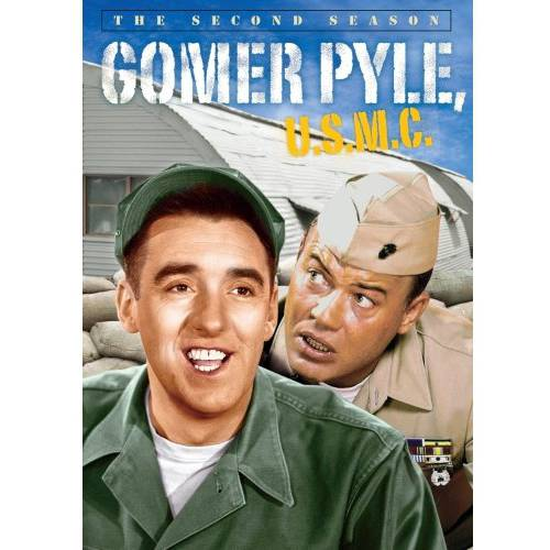Gomer Pyle U.S.M.C.: The Second Season (Full Frame)
