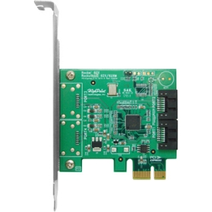 2CHANNEL 6G ESATA PCIE RAID HBA 2X ESATA PORTS 6G VALUE RAID HBA