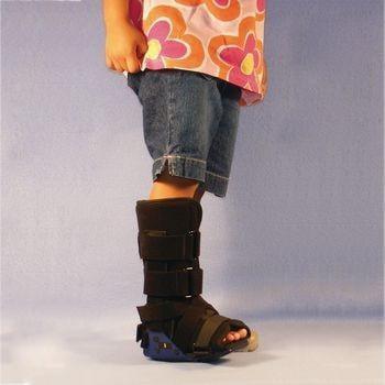 Rolyn Prest Patterson Medical 081452176 Kids Short Leg Wa...